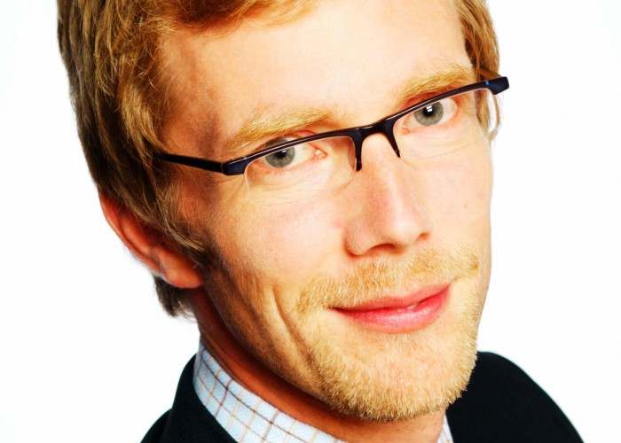 Frage nach dem Wandel: Dirk Weller