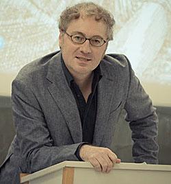 Roland Benedikter über Transhumanismus