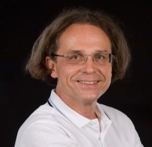 Dr. Frank Meyer