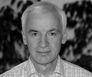 Helmut Leiter