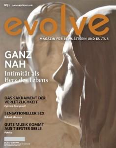 evolve 09