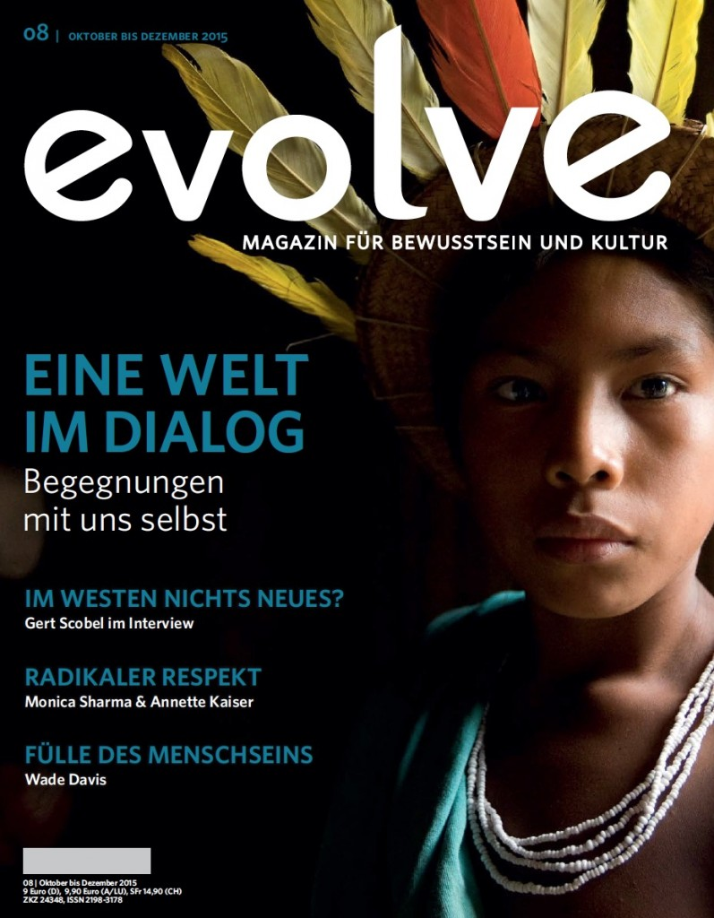 Ausgabe 08 / 2015