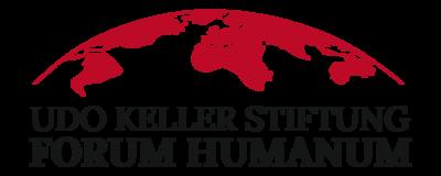 logo Udo Keller Stftung